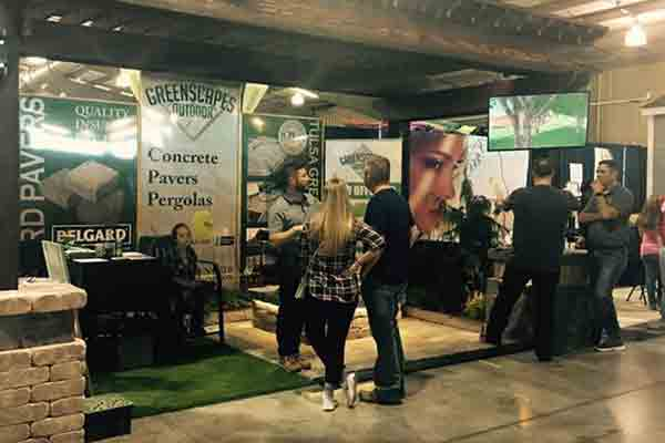 Greenscapes Outdoor Home Show