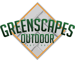 Greenscapes Outdoor Logo