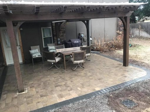 New Patio | Just In Time For Spring