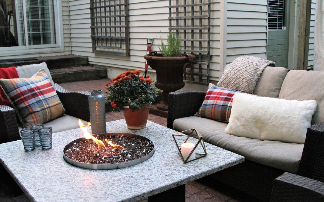 Choosing The Best Backyard Furniture