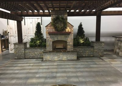 fire place 004