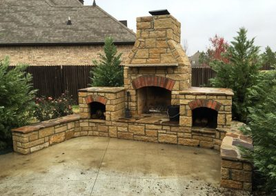 fire place 009