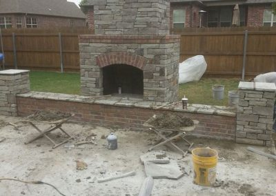 fire place 010