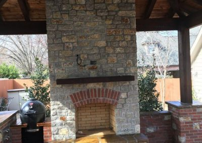 fire place 015