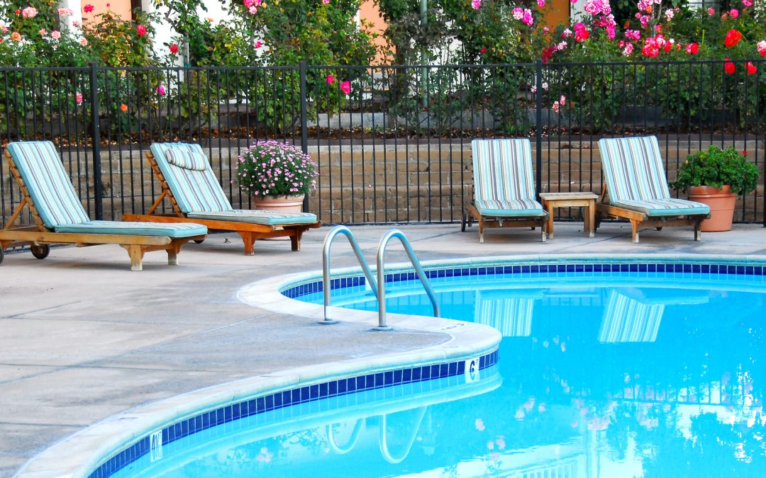 7 Simple Ways to Dress Up Your Pool Deck