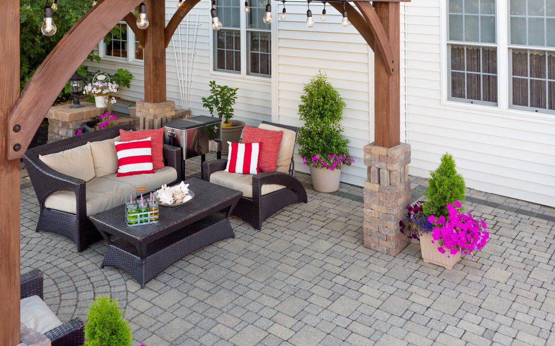Backyard Decorating Ideas You Will Love