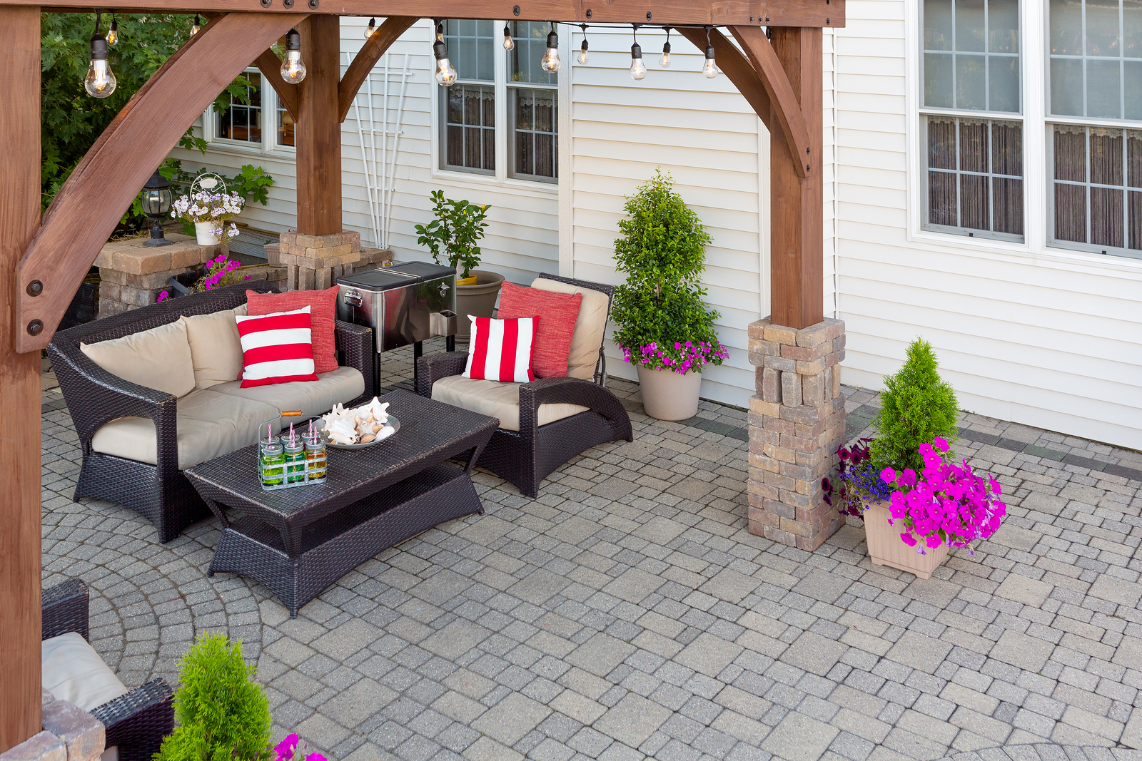 Backyard Decorating Ideas You Will Love Greenscapes Outdoor
